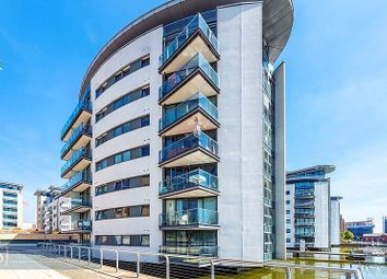 Thumbnail 1 bed flat for sale in The Galley, Royal Quay