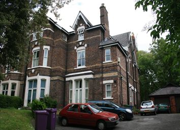 Thumbnail 1 bed flat to rent in Alexandra Drive, Liverpool