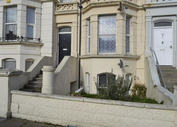 Thumbnail 1 bedroom flat to rent in Kenilworth Road, St Leonards On Sea