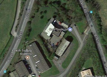 Thumbnail Industrial for sale in Northern Crescent, Cold Hesledon, Seaham