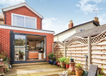 Thumbnail 2 bed end terrace house for sale in Belbroughton Road, Blakedown