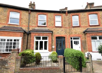 Thumbnail 2 bedroom terraced house for sale in Lenelby Road, Tolworth, Surbiton