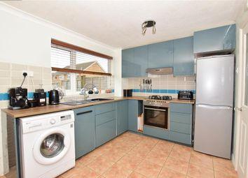 3 bed end terrace house for sale in Slaney Road, Staplehurst, Kent TN12