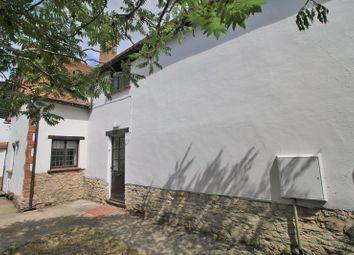Thumbnail 2 bed property to rent in Fern Lane, Haddenham