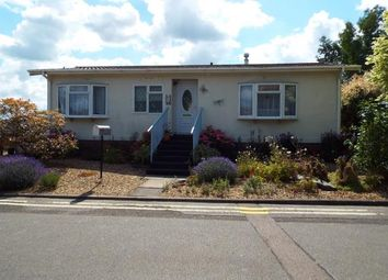 Thumbnail 2 bedroom detached house for sale in Bedwell Park, Witchford, Ely
