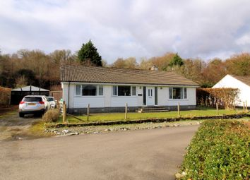 Thumbnail 3 bedroom detached bungalow for sale in Laggan Glenburn Road, Ardrishaig