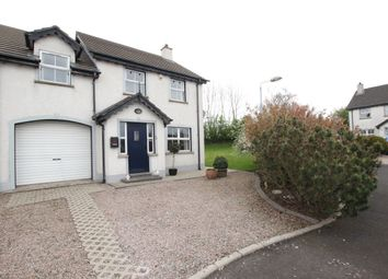 Thumbnail 3 bed semi-detached house for sale in Castle Manor, Ballynure, Ballyclare