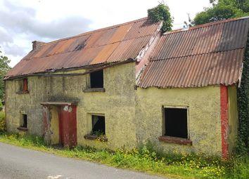 Thumbnail 2 bedroom property for sale in Straheelin, Belturbet, Cavan