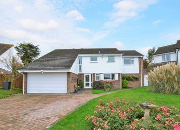 Thumbnail 4 bed detached house for sale in Ridge Langley, Sanderstead, South Croydon