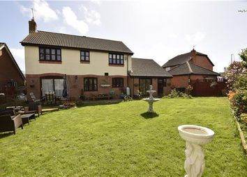4 bed detached house for sale in Cotswold Close, Eastbourne, East Sussex BN23