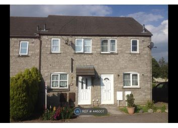 Thumbnail 2 bed terraced house to rent in Sylvan Close, Coleford