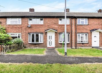 Thumbnail 2 bed terraced house for sale in Northorpe, Dodworth, Barnsley