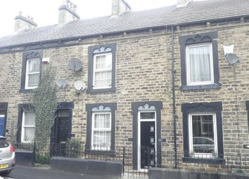 Thumbnail 3 bed terraced house for sale in Mount Street, Barnsley