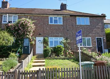 Thumbnail 2 bed terraced house for sale in Talbot Road, Hawkhurst, Cranbrook