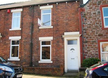 Thumbnail 2 bed terraced house to rent in Adelphi Terrace, Carlisle