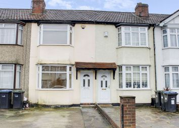 Thumbnail 3 bed terraced house for sale in Larmans Road, Enfield