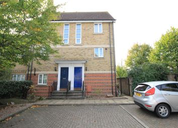 Thumbnail 2 bed flat for sale in The Pintails, St. Marys Island, Chatham, Kent