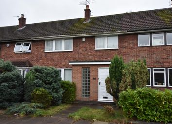 Thumbnail 3 bed terraced house for sale in Hanley Avenue, Bramcote