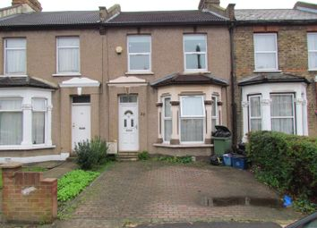 Thumbnail 4 bed terraced house to rent in Westwood Road, Seven Kings, Ilford