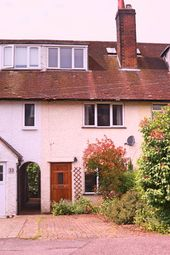 Thumbnail 2 bed terraced house for sale in Shott Lane Letchworth Garden City, Letchworth, Letchworth