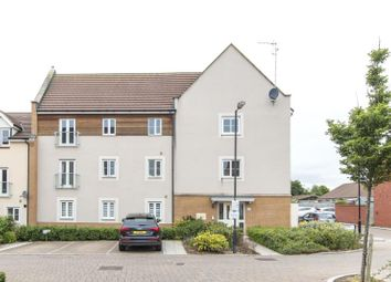 Thumbnail 2 bedroom flat for sale in Inkerman Close, Bristol