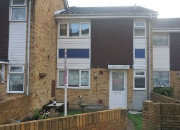 3 bed terraced house for sale in Lime Grove, Portsmouth PO6