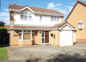 Thumbnail 4 bed detached house for sale in Orthwaite, Huntingdon