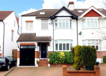 5 bed semi-detached house for sale in Osbourne Avenue, Kings Langley WD4