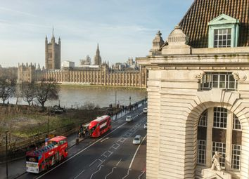 Thumbnail 2 bed flat for sale in South Block, County Hall, Waterloo, London