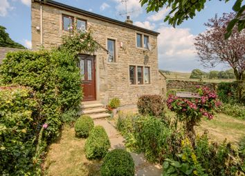 Thumbnail 3 bed link-detached house for sale in Hunters Croft, Eastby, Skipton