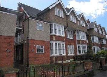 Thumbnail 1 bedroom flat to rent in Peter Court, Clifton Road, Town Centre, Rugby