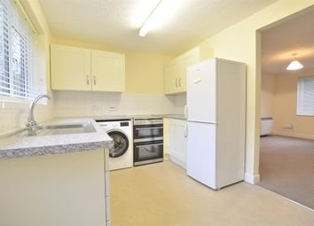 Thumbnail 2 bedroom terraced house to rent in Langshott, Horley, Surrey