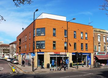 Thumbnail 3 bed flat for sale in Winkfield Road, Wood Green, London