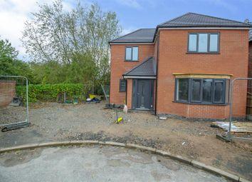 Thumbnail 3 bed detached house for sale in Collin Avenue, Sandiacre, Nottingham