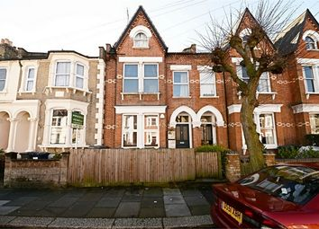 Thumbnail 2 bedroom flat for sale in Lincoln Road, East Finchley