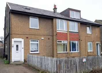 Thumbnail 4 bed maisonette for sale in 62 Pilton Avenue, Pilton, Edinburgh