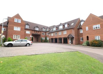 Thumbnail 2 bed flat for sale in Rose Court, High Street, Irchester