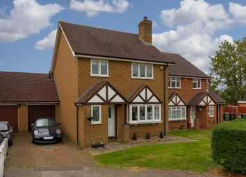 Thumbnail 3 bedroom link-detached house to rent in Bluegates, Epsom