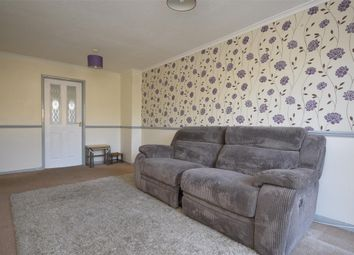 Thumbnail 2 bedroom flat to rent in Chiltern Close, Warmley, Bristol