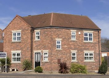 Thumbnail 4 bed property for sale in Chepstow Close, Catterick Garrison, North Yorkshire.