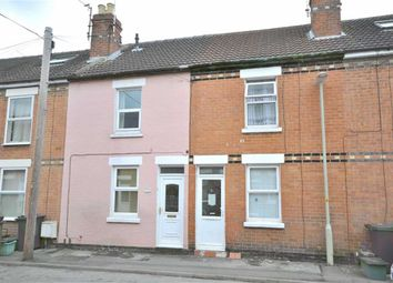 Thumbnail 2 bed terraced house for sale in Dainty Street, Tredworth, Gloucester