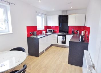 Thumbnail 1 bed flat to rent in Bonaly Rise, Edinburgh