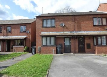 Thumbnail 2 bedroom semi-detached house for sale in Dunstall Road, Wolverhampton