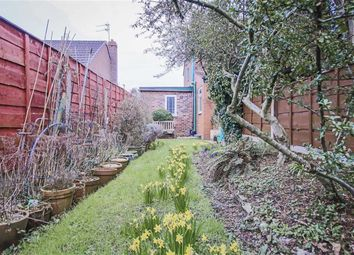 Thumbnail 3 bed detached house for sale in Hanover Street, Leigh, Lancashire