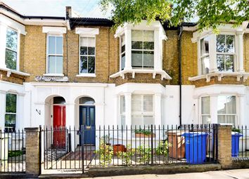 Thumbnail 3 bed terraced house for sale in Nutbrook Street, Peckham Rye, London