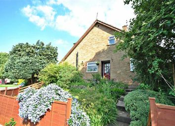Thumbnail 3 bedroom semi-detached house for sale in Fishpond Close, Denton, Northampton
