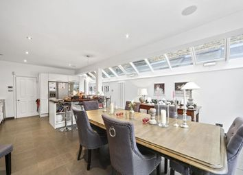 Thumbnail 6 bed property to rent in Chiddingstone Street, London