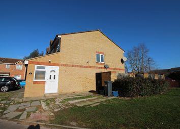 Thumbnail 3 bed terraced house to rent in Redford Close, Feltham