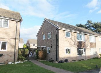 Thumbnail 2 bed maisonette for sale in Tower Road, Four Oaks, Sutton Coldfield