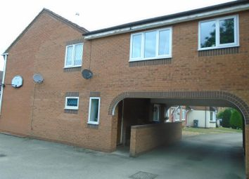 Thumbnail 1 bed flat for sale in Barkstone Drive, Herongate, Shrewsbury